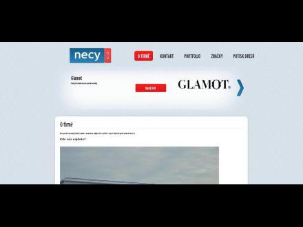 www.necy.cz