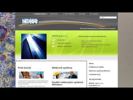 www.nekor.biz