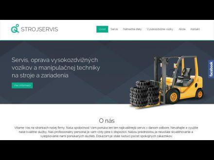 www.strojservisvzv.sk