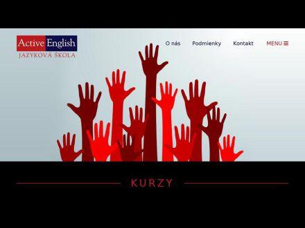 www.activeenglish.sk