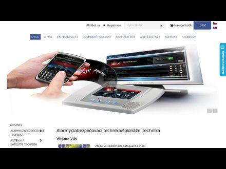 www.safeguard-eshop.net
