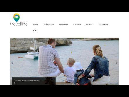 www.travellino.eu