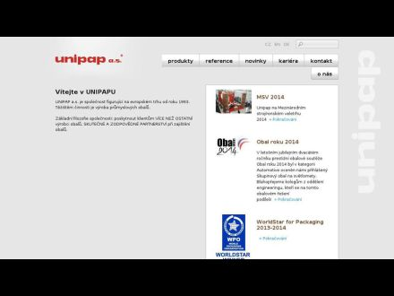 www.unipap.cz