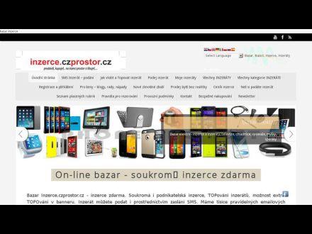 www.inzerce.czprostor.cz