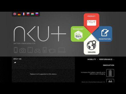 www.akuplus.sk
