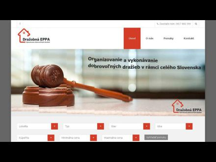 www.drazobnaeppa.sk