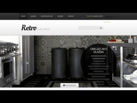 www.retrodlazby.sk