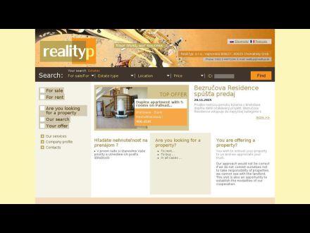 www.realityp.com