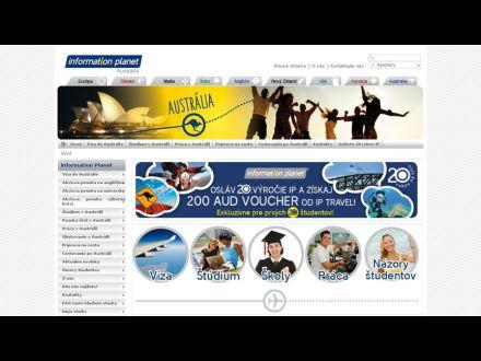 www.informationplanet.sk