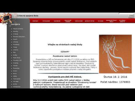 www.czspiestany.edupage.org