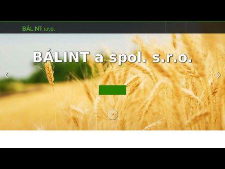 www.balint-sro.sk