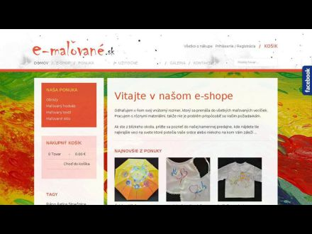 www.e-malovane.sk