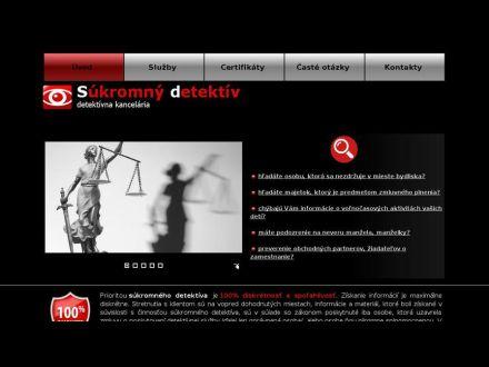 www.sukromnydetektiv.sk