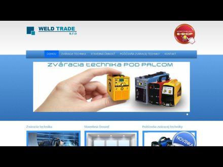 www.weldtrade.sk