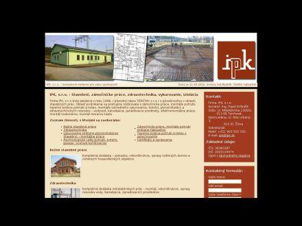 www.ipk.sk