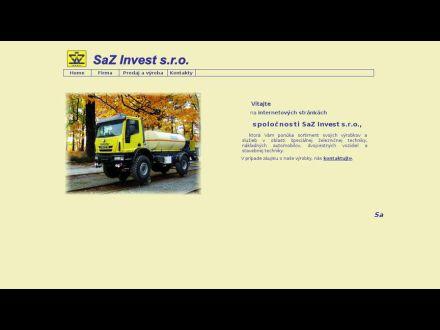 www.saz-invest.sk