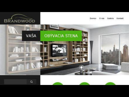 www.brandwood.sk