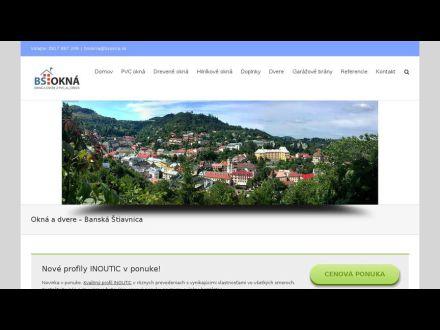 www.bsokna.sk