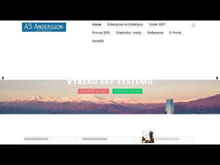www.abandersson.com