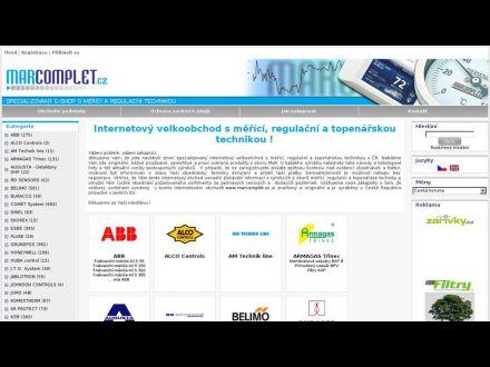 www.marcomplet.cz