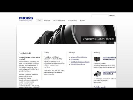 www.proxis-ndt.sk