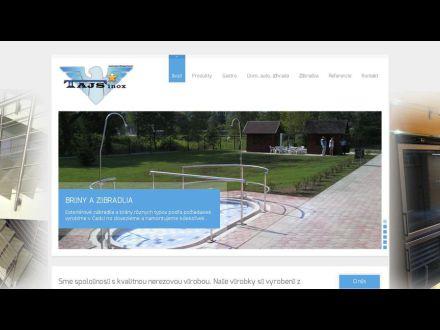 www.tajs.sk
