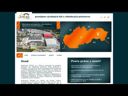 www.stelmo.sk