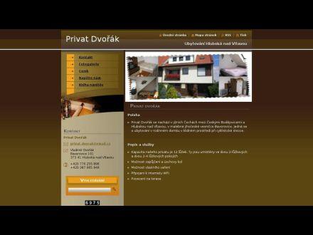 www.privatdvorak.cz