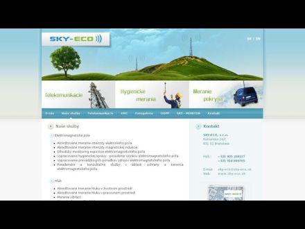www.sky-eco.sk