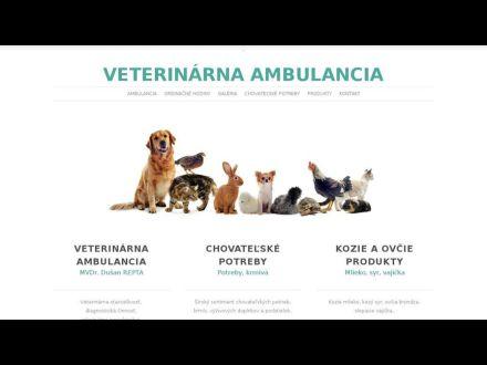 www.veterinarivanka.sk