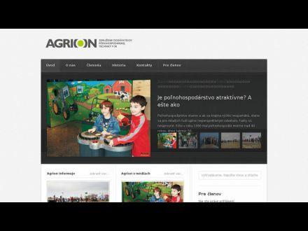 www.asv-agronova.sk/agroobchod/firmy/agrionn