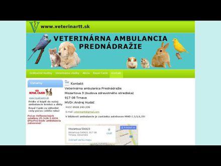 www.veterinartt.sk