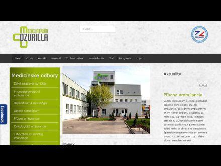 www.dzurilla.com