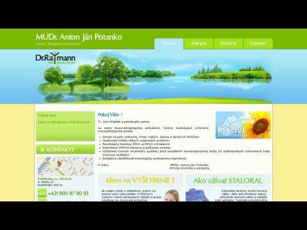 www.potanko.sk