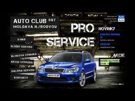 www.auto-club.sk