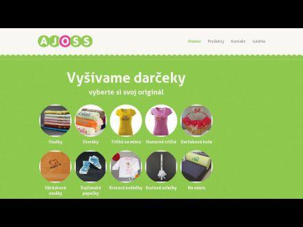 www.ajoss.sk