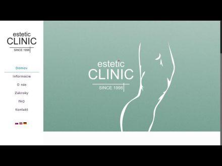 www.estetic-clinic.sk