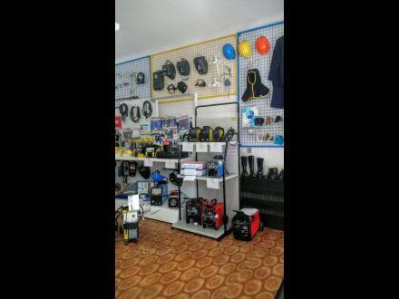 Predajňa zváračskej a zámočníckej techniky Strojzvar BaP spol. s.r.o. obr. 8