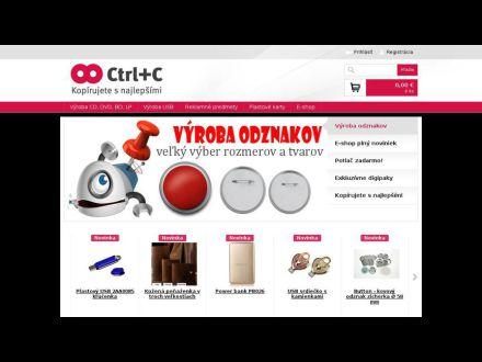 www.controlc.sk