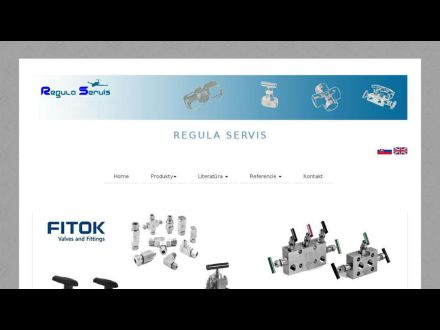 www.regulaservis.sk