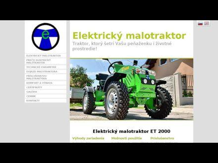 www.etraktor.sk