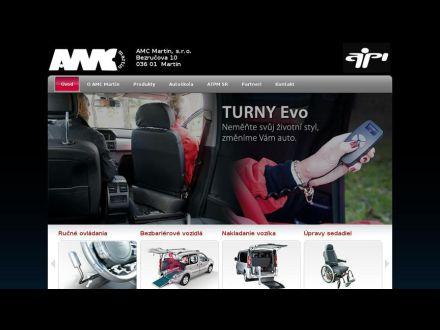 www.amc.sk