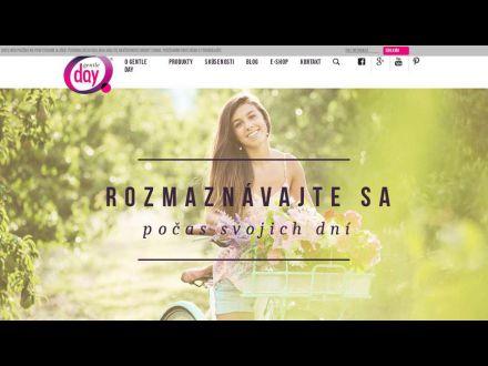 www.gentle-day.sk