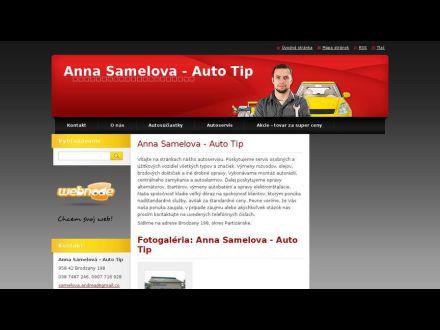 www.annasamelova.webnode.sk
