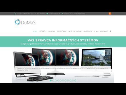 www.dumaspb.sk