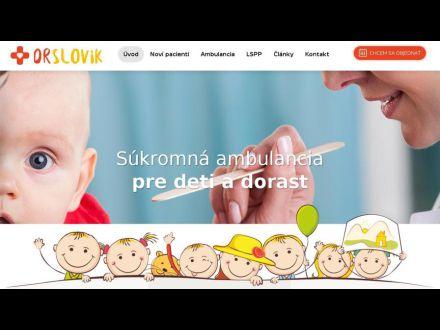 www.drslovik.sk