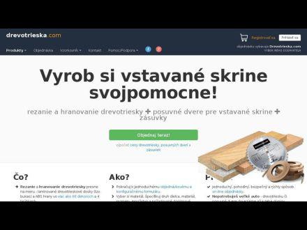 www.drevotrieska.com