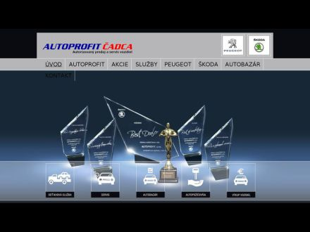 www.autoprofitcadca.sk