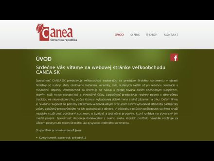 www.caneask.sk