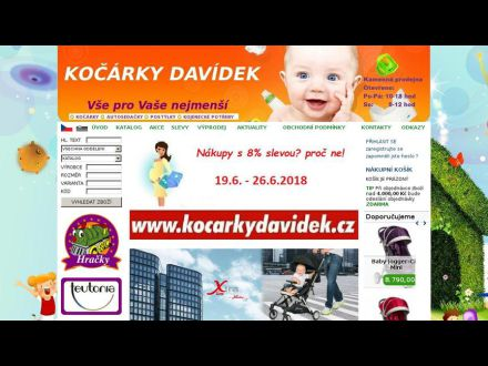 www.kocarkydavidek.cz